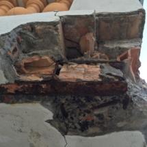 Rénovation - Ravalement de façade - 12 av de l'Esterel - Antibes