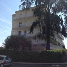 Residence haut de breguieres a Saint Laurent du var5